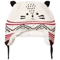 Catimini Knit Tiger Hat 12