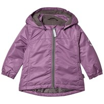 Mikk-Line Winter Jacket Very Grape Very Grape