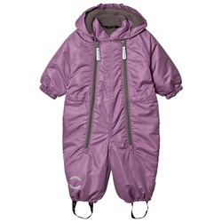 Mikk-Line Winter Coverall Very Grape
