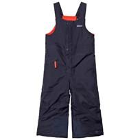 Patagonia Baby Snow Pile Bib Overall Navy Blue Navy Blue
