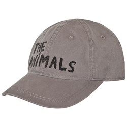 The Animals Observatory Hamster Cap Grey Rock Brand