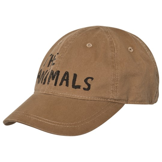 The Animals Observatory Hamster Cap Sand Brand Sand Brand
