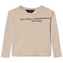 The Animals Observatory Dog T-Shirt Sand Tao Uniforms Sand Tao Uniforms