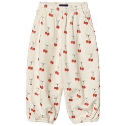 The Animals Observatory Dromedary Pants White Cherries