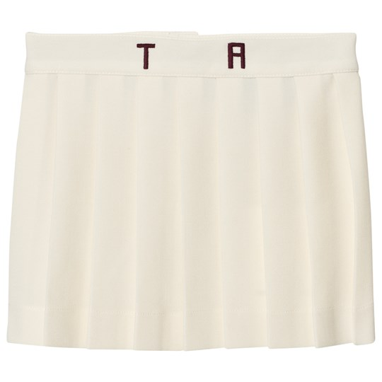 The Animals Observatory Turkey Skirt White Tao Initials White Tao Initials