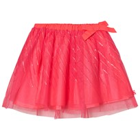 Billieblush Pink Sequin Tutu Skirt 49H