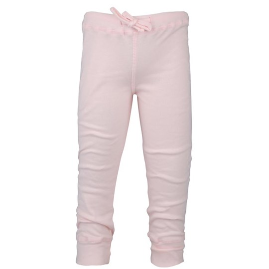 How To Kiss A Frog Basic Leggings Peach  Pink