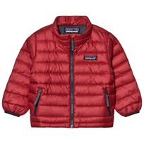 Patagonia Baby Down Sweater Classic Red Classic Red