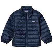 Patagonia Baby Down Sweater Navy Navy Blue