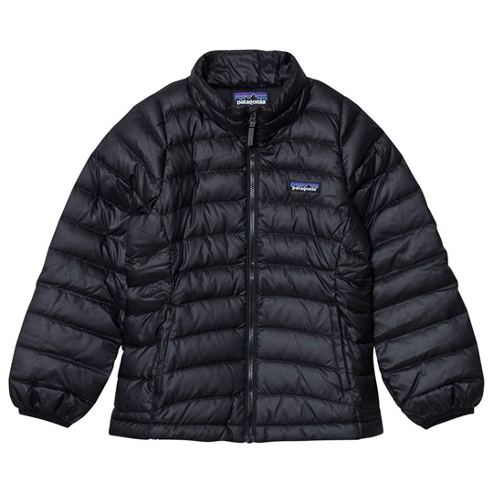 Patagonia Down Sweater Jacket Black Black