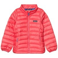 Patagonia Girls´ Down Sweater Indy Pink Indy Pink