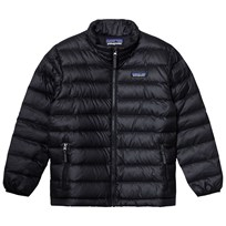 Patagonia Boys´ Down Sweater Black Black
