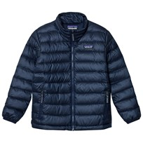 Patagonia Boys´ Down Sweater Navy Blue Navy Blue