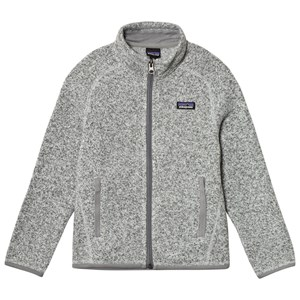 Image of Patagonia Better Sweater Jacket Birch White L (12 years) (3125332541)