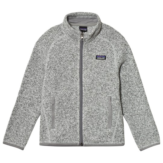 Patagonia Better Sweater Jacket Birch White Birch White