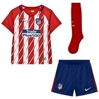 Atletico Madrid Atletico de Madrid Kid´s Home Kit SPORT RED/WHITE/DEEP ROYAL BLUE