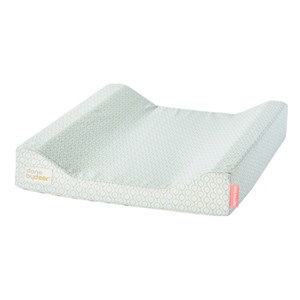 Image of Done by Deer Balloon Changing Pad Blue (2743709143)