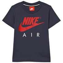 NIKE Thunder Blue Nike Air Tee U2Y