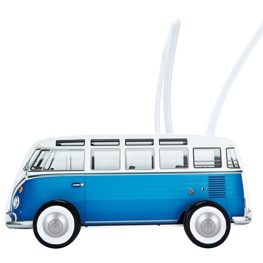 Hape Volkswagen Bus Walker Blue Unisex