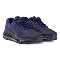 NIKE Air Max 2017 Binary Blue BINARY BLUE/BLACK-OBSIDIAN