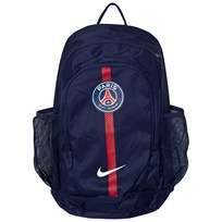 Paris Saint-Germain Paris Saint-Germain Stadium Backpack BINARY BLUE/BINARY BLUE/WHITE