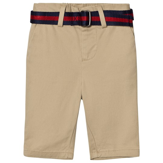 Ralph Lauren Belted Stretch Classic Chino 002