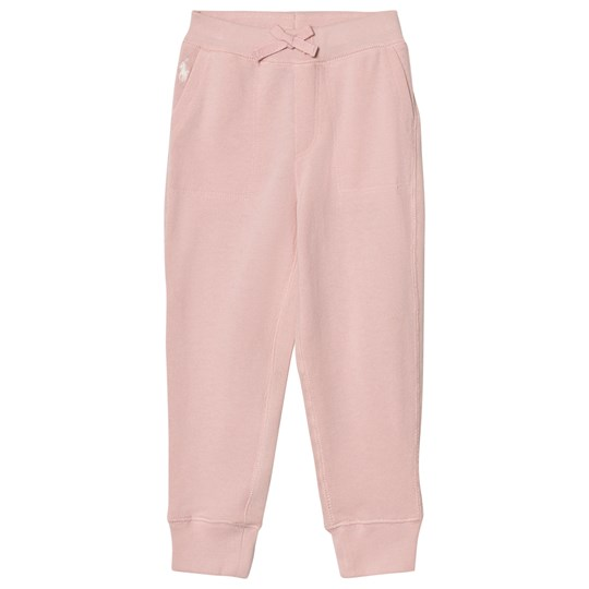 Ralph Lauren Pink Atlantic Terry Pant 003