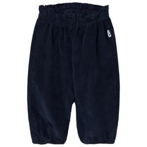 Image of Il Gufo Corduroy Pants Navy 12 months (2743765289)