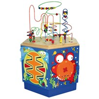 Hape Coral Reef Activity Center Unisex
