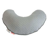 Done by Deer Balloon Nursery Pillow Grey Balloon Grey