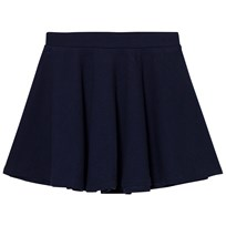 Ralph Lauren Navy Circle Skirt 002