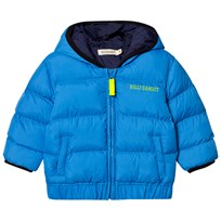 Billybandit Blue Padded Coat 81K
