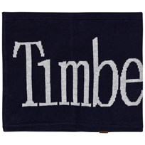 Timberland Navy Branded Snood 85T