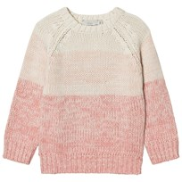 Stella McCartney Kids Freddie Degrade Tröja Rosa 5769