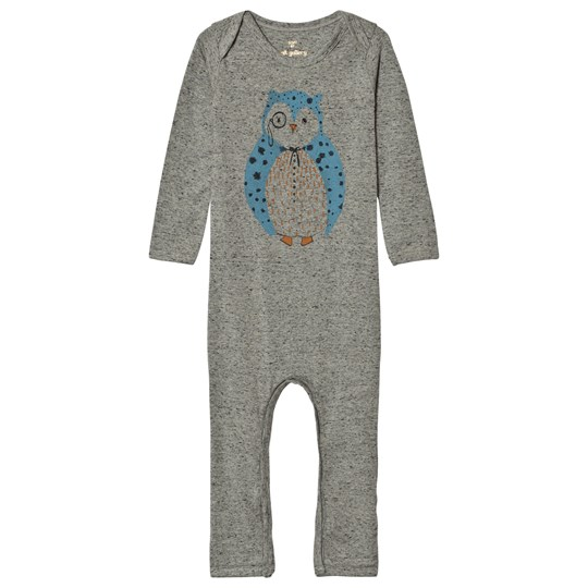 Soft Gallery Baby One-Piece Ben Neppy Grey Melange Neppy Grey Melange, Professor
