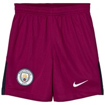 Manchester City FC Manchester City FC Away Shorts TRUE BERRY/WHITE