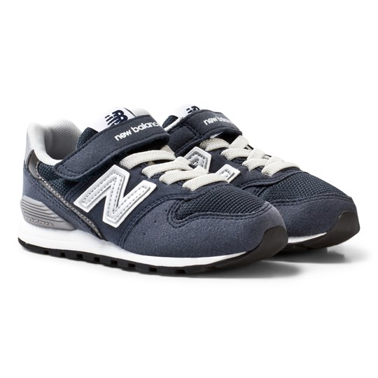 New Balance Navy 996 Sneakers NAVY (410)