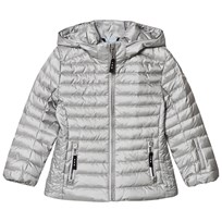 Bogner Silver Lizzy Branded Down Jacket 882