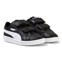 Puma Puma Smash Fun Kids Black Black