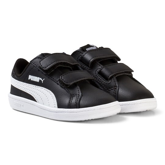 Puma Puma Smash Fun Kids Sneakers Svart Black