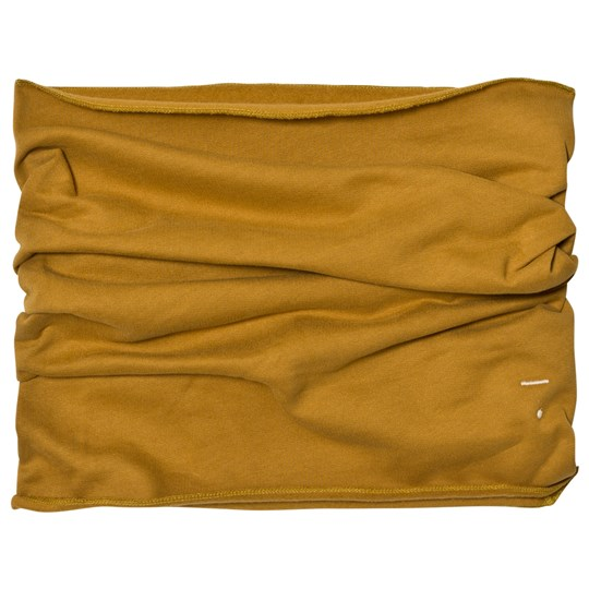 Gray Label Endless Scarf Mustard Mustard