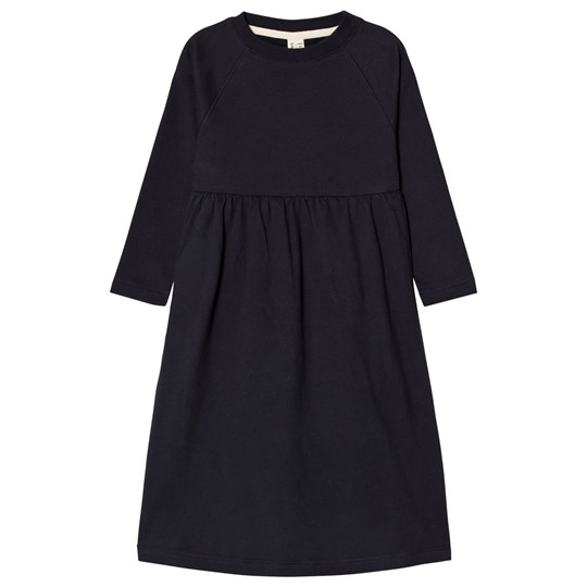 Gray Label Long Sleeve Long Dress Night Blue Night Blue