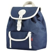 Blafre Backpack for kids 8,5L, Dark blue Dark Blue