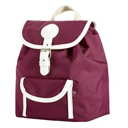 Blafre Backpack for Kids Plum Red 8,5L