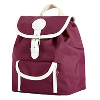 Blafre Backpack for kids 8,5L, Plum red Plum red
