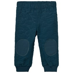 Molo Hoti Soft Shell Pants Midnight Navy