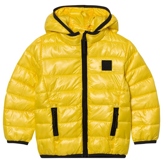 Molo Hao Jacket Cyper Yellow Cyper Yellow
