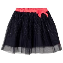 Billieblush Navy Sequin Tutu Skirt 849