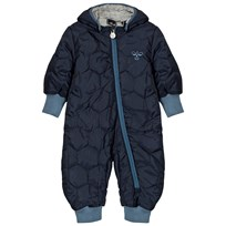 Hummel Chano Suit Aw17 Blue Nights Blue Nights
