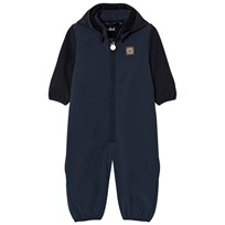 Hummel Shan Overall Night Blue Blue Nights
